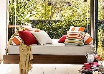 Balkon Ve Teras Mobilyalarıyla Keyfinize Keyif Katın