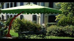 Bahçe Şemsiyeleri İle Serin Yazlar