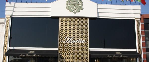 Asortie Mobilyadan Bakü'de Muhteşem Açılış