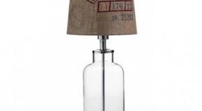 Lamp Gustaf' tan Gemici Abajurler