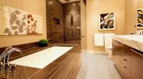 Banyoyu Genişleten Fayans Hilesi İle Sihirlenen Banyolar