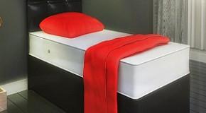 Tarz Mobilya'dan Bazalı Yatak ve Yatak Başlığı İle Yatak Odanızı Yenileyin