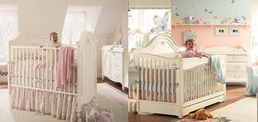 Bebek ve Genç Odalarının Yeni Tarzı Fatih Kıral