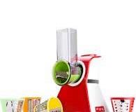Kıng P948 Multissimo Çok Amaçlı Doğrayıcı İle Mutfakta Hız Kazanın