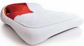 Fermuarlı Yatak İle Dağınıklığa Son