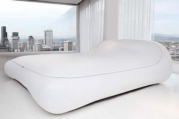 fermuarlı yatak 2