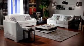 İstikbal Elitra koltuk takımı evinizin havasını değiştirecek.