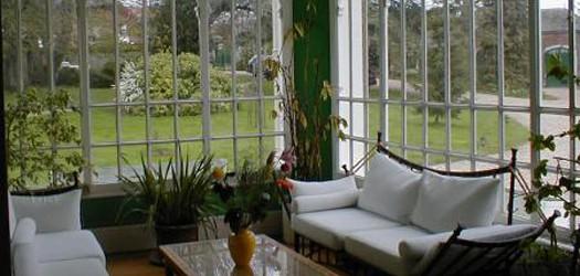 Kar Taneleri İzlemenin Keyfini Kış Bahçeleriyle Yaşayın