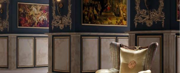 Klasik Koltuk Takımı İle Eviniz Saraya Dönüşecek