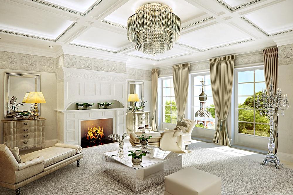 klasik-salon-mobilyaları