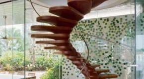 Dekoratif Merdivenler