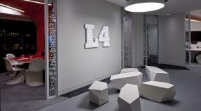 Şirket Dinamiklerinin Yansıması:Ofis Dizaynları