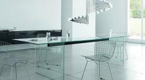 Camın Form Kazanması: Cam Ofis Mobilyaları