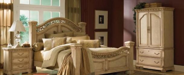 Muhteşem Yatak Odaları