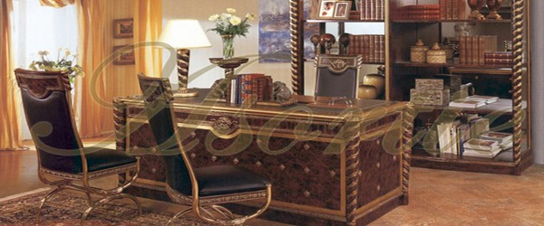 Klasik Makam Odası Mobilyaları