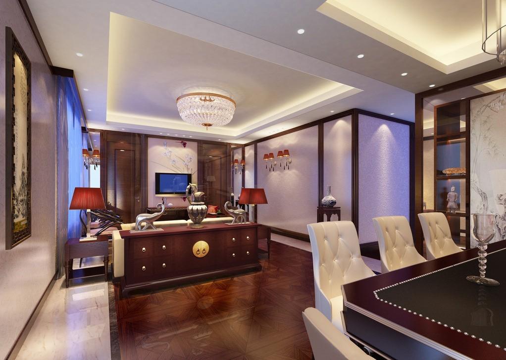 klasik-ofis-mobilyaları