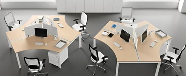 Modern Ofis Takımları