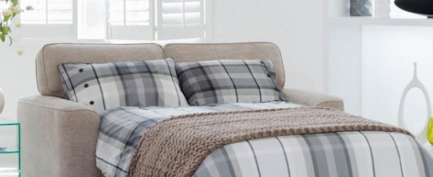 Yataklı Koltuk Takımı