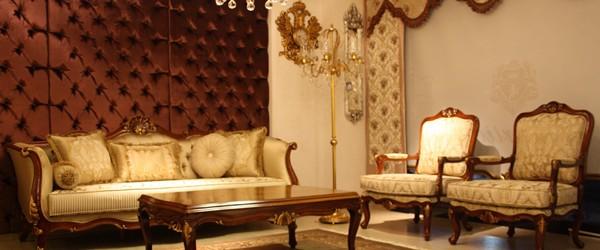 Klasik Avangarde Mobilya