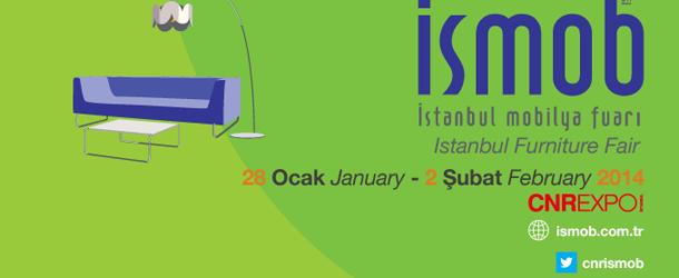 İSMOB 2014 Yarın Açılıyor