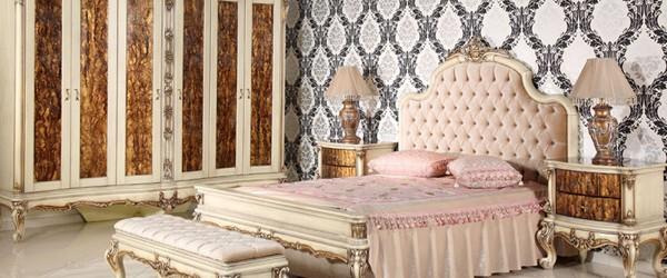 Kaliteli Yatak Odaları Ankara