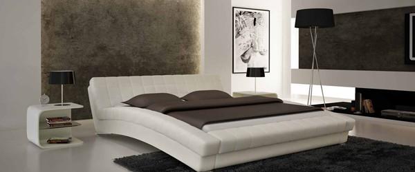Hem Modern Hem Romantik Yatak Odası Takımı
