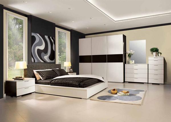 Modern yatak odas modelleri ve fiyatlar mobilya kulisi for 10x12 bedroom design