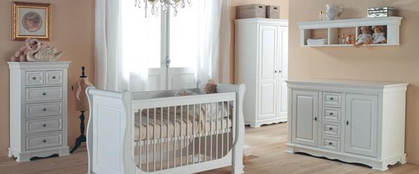 Unisex Bebek Odaları