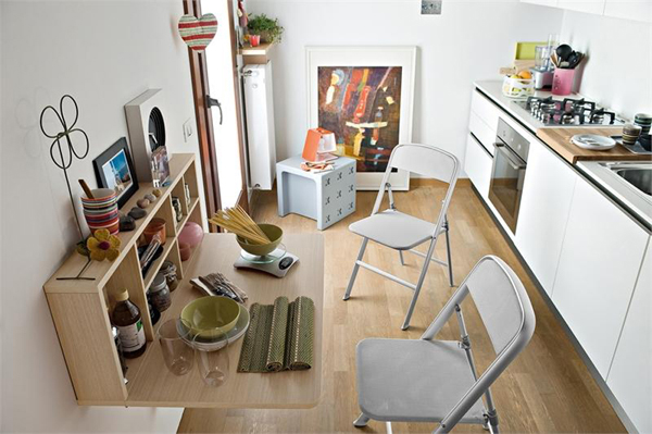 duvara-monte-mutfak-masaları