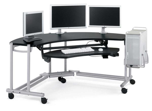 ergonomik bilgisayar masas nas l olmal mobilya kulisi