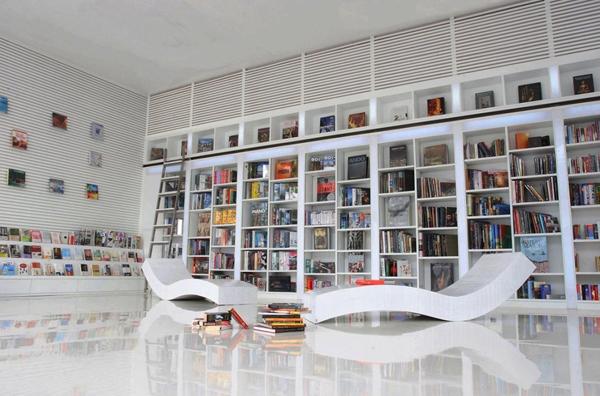 ilginç-kitaplık-tasarımları