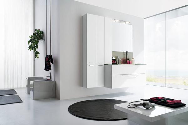 beyaz-banyo-dekorasyonları