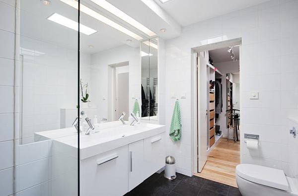 beyaz-banyo-modelleri