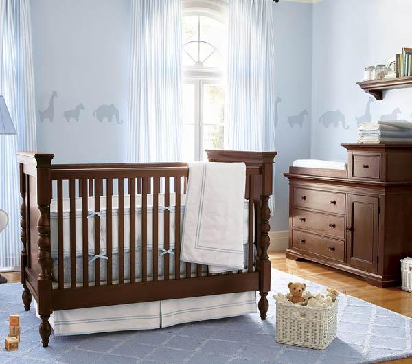 doğal-ahşap-bebek-odası