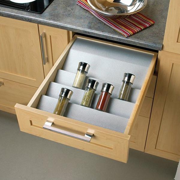 Mutfak dolap i d zenleyicileri mobilya kulisi - Fabriquer un tiroir coulissant ...