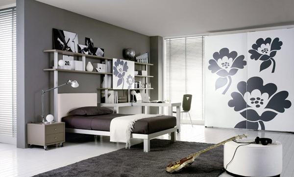 istanbul-desenli-genç-odası-modelleri
