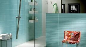 Küçük Banyolar İçin Fayans Modelleri