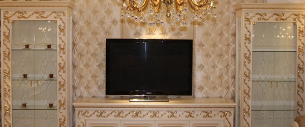 Televizyon Üniteleri Modoko