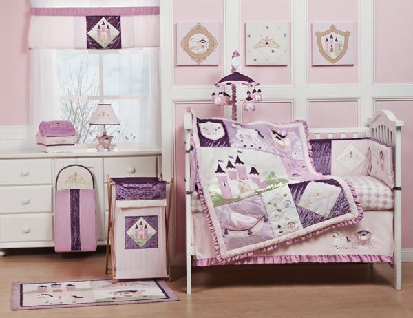 modern-bebek-odası-duvar-kağıtları