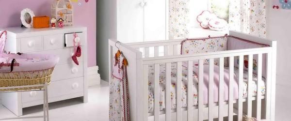 Modern Bebek Odası Tasarımları