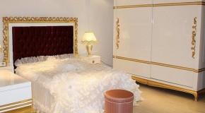 Modoko Klasik Yatak Odası Takımları
