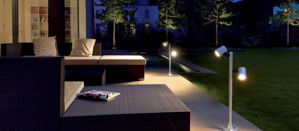 led-bahçe-aydınlatma