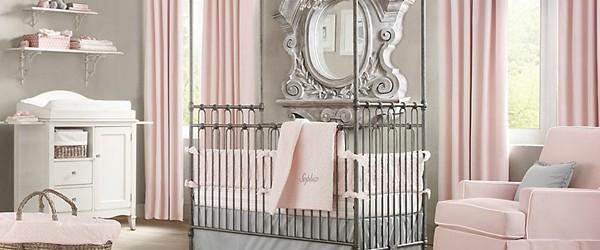 Bebek Odası Modelleri..