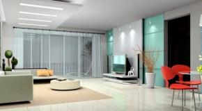 Modern Ev Dekorasyonunda 2014 Trendleri