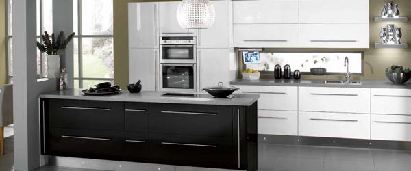 Mutfak Tasarımı Örnekleri