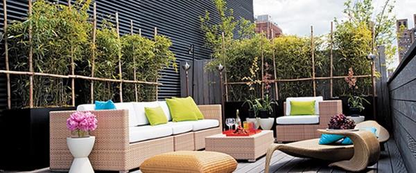 2016'da Bahçe Tasarımları Nasıl Olmalıdır ?