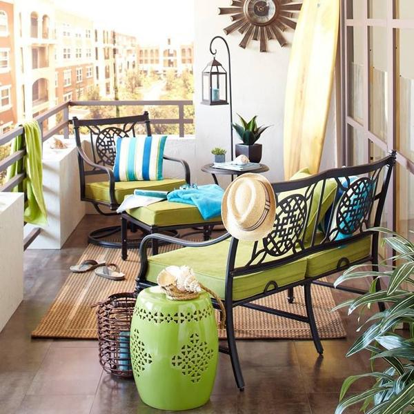 yazlık-balkon-dekorasyonu
