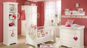 Bebek Odası Dekorasyonlarında Hangi Renkler Kullanılmalıdır