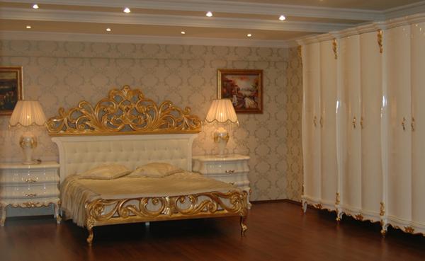 beyaz-country-yatak-odası-takımları