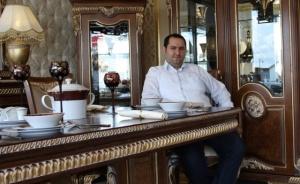 Asortie Mobilya Ukrayna'da Mağaza Açtı